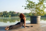 Sanda Yoga UMSvanasana
