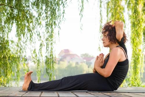 Sanda Yoga